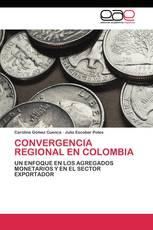 Convergencia regional en Colombia