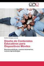 Diseño de Contenidos Educativos para Dispositivos Móviles