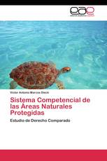 Sistema Competencial de las Áreas Naturales Protegidas