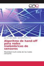 Algoritmo de hand-off para redes inalámbricas de sensores