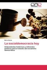 La socialdemocracia hoy
