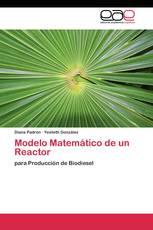 Modelo Matemático de un Reactor