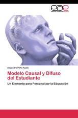 Modelo Causal y Difuso  del Estudiante
