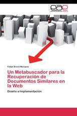 Un Metabuscador para la Recuperación de Documentos Similares en la Web