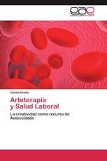 Arteterapia   y Salud Laboral