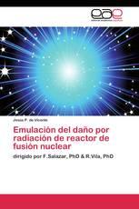 Emulación del daño por radiación de reactor de fusión nuclear