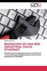 Migración de una red industrial hacia Ethernet