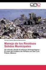 Manejo de los Residuos Sólidos Municipales