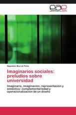 Imaginarios sociales: preludios sobre universidad