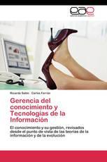 Gerencia del conocimiento y Tecnologías de la Información