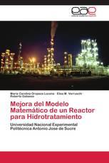 Mejora del Modelo Matemático de un Reactor para Hidrotratamiento