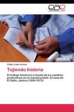 Tejiendo historia