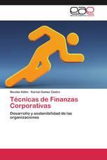 Técnicas de Finanzas Corporativas