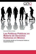 Las Políticas Públicas en Materia de Derechos Humanos en México