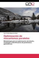 Optimización de mecanismos paralelos