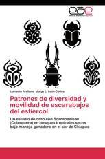 Patrones de diversidad y movilidad de escarabajos del estiércol