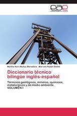 Diccionario técnico bilingüe inglés-español