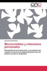 Microcréditos y relaciones personales