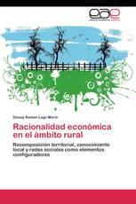 Racionalidad económica en el ámbito rural