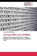 Acceso WiFi con el DNIe