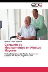 Consumo de Medicamentos en Adultos Mayores