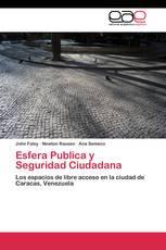 Esfera Publica y Seguridad Ciudadana