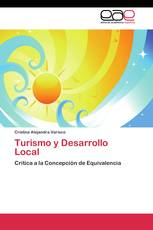 Turismo y Desarrollo Local