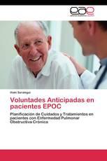 Voluntades Anticipadas en pacientes EPOC