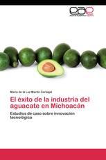 El éxito de la industria del aguacate en Michoacán