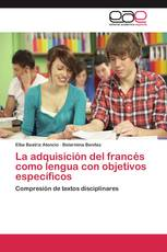La adquisición del francés como lengua con objetivos específicos