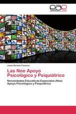 Las Nee Apoyo Psicológico y Psiquiátrico