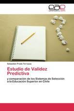 Estudio de Validez Predictiva