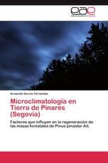 Microclimatología en Tierra de Pinares (Segovia)