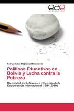 Políticas Educativas en Bolivia y Lucha contra la Pobreza