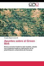 Apuntes sobre el Green Belt