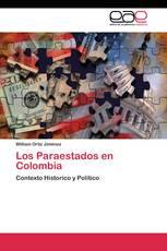 Los Paraestados en Colombia
