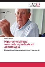 Hipersensibilidad asociada a prótesis en odontología