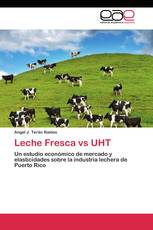 Leche Fresca vs UHT