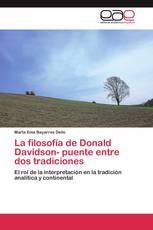 La filosofía de Donald Davidson- puente entre dos tradiciones
