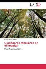 Cuidadores familiares en el hospital