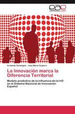 La Innovación marca la Diferencia Territorial