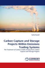 Carbon Capture and Storage Projects Within Emissions Trading Systems