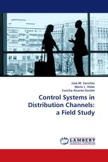 Control Systems in Distribution Channels: a Field Study
