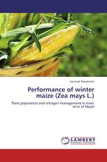 Performance of winter maize (Zea mays L.)