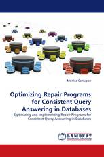 Optimizing Repair Programs for Consistent Query Answering in Databases