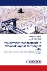 Wastewater management in National Capital Territory of India