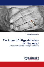 The Impact Of Hyperinflation On The Aged