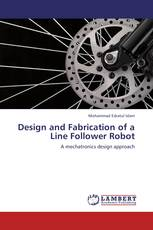 Design and Fabrication of a Line Follower Robot