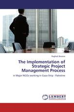The Implementation of Strategic Project Management Process