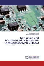 Navigation and Instrumentation System for Telediagnostic Mobile Robot